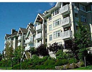 """Photo 2: 407 1438 PARKWAY BB in Coquitlam: Westwood Plateau Condo for sale in """"MONTREUX"""" : MLS®# V750181"""