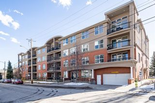 Photo 16: 212 495 78 Avenue SW in Calgary: Kingsland Apartment for sale : MLS®# A1136041