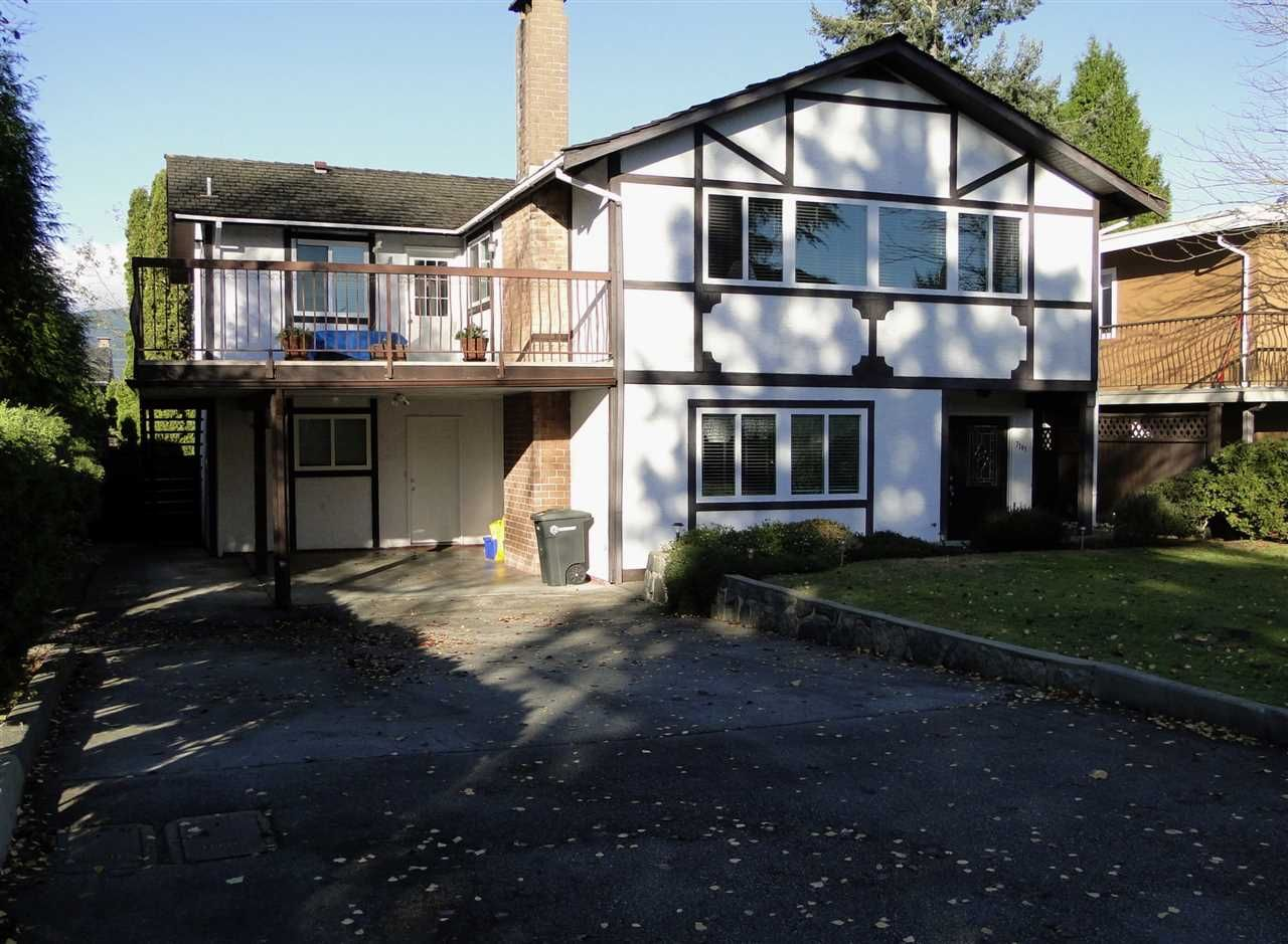 Main Photo: 7141 TRUDY Court in Burnaby: Sperling-Duthie House for sale (Burnaby North)  : MLS®# R2016855
