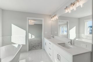 Photo 29: 246 West Grove Point SW in Calgary: West Springs Detached for sale : MLS®# A1153490