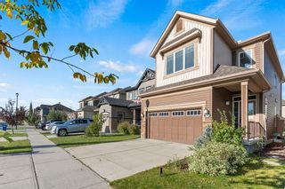 Photo 3: 3101 Windsong Boulevard SW: Airdrie Detached for sale : MLS®# A1139084
