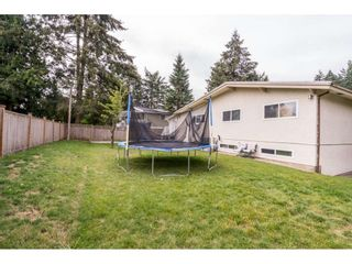 Photo 33: 2316 BEVAN Crescent in Abbotsford: Abbotsford West House for sale : MLS®# R2494415