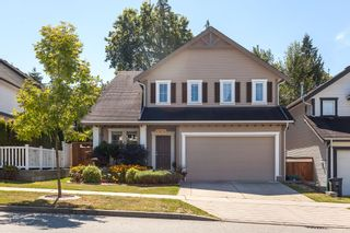 Photo 1: 17878 70 Avenue in Surrey: Cloverdale BC House for sale (Cloverdale)  : MLS®# R2120284
