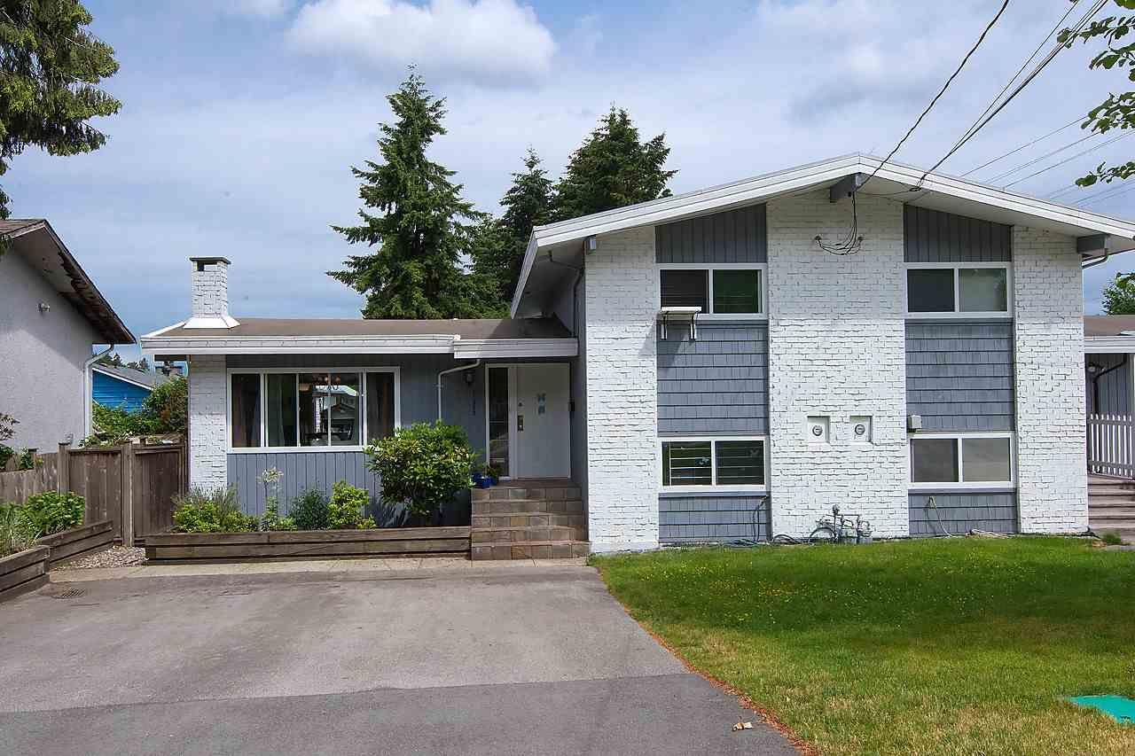 Main Photo: 11957 92 Avenue in Delta: Annieville 1/2 Duplex for sale (N. Delta)  : MLS®# R2080462