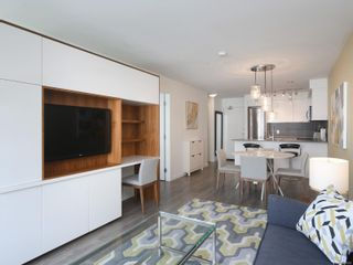 Photo 4: 408 528 Pandora Ave in : Vi Downtown Condo for sale (Victoria)  : MLS®# 870652