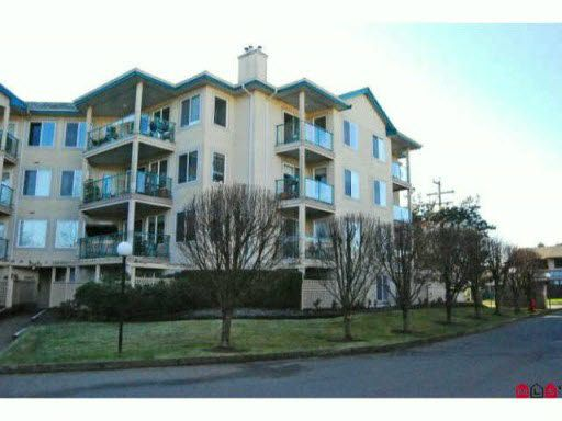 Main Photo: 105 20433 53RD AVENUE in : Langley City Condo for sale : MLS®# F1010504