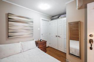 Photo 20: 212 THERRIEN Street in Coquitlam: Maillardville 1/2 Duplex for sale : MLS®# R2603542