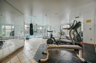 """Photo 14: 1604 1010 BURNABY Street in Vancouver: West End VW Condo for sale in """"THE ELLINGTON"""" (Vancouver West)  : MLS®# R2577467"""