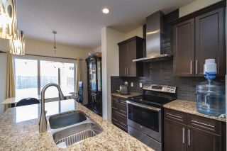 Photo 16: 814 Ebbers Crescent in Edmonton: Zone 02 House for sale : MLS®# E4229201