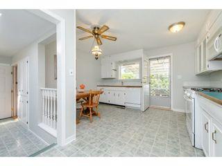 Photo 6: 45615 HERRON Avenue in Chilliwack: Chilliwack N Yale-Well House for sale : MLS®# R2284952
