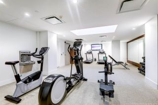 """Photo 16: 311 7428 ALBERTA Street in Vancouver: Mount Pleasant VW Condo for sale in """"Belpark"""" (Vancouver West)  : MLS®# R2568068"""