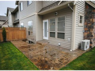 Photo 10: 1 45377 SOUTH SUMAS Road in Sardis: Sardis West Vedder Rd Condo for sale : MLS®# H1301142