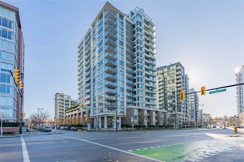 FEATURED LISTING: 706 - 110 SWITCHMEN Street Vancouver