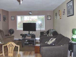 Photo 6: 36 400 Robron Rd in CAMPBELL RIVER: CR Campbell River Central Row/Townhouse for sale (Campbell River)  : MLS®# 744564