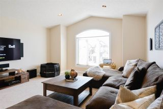 Photo 22: 12 KEYSTONE Crescent: St. Albert House for sale : MLS®# E4244068
