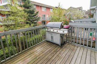 "Photo 4: 158 15168 36 Avenue in Surrey: Morgan Creek Townhouse for sale in ""Solay"" (South Surrey White Rock)  : MLS®# R2273688"