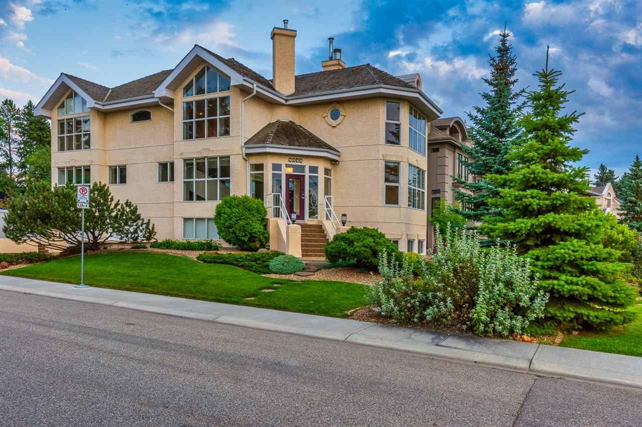 Main Photo: 9045 SASKATCHEWAN Drive in Edmonton: Zone 15 House for sale : MLS®# E4226343