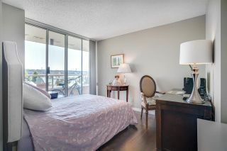 """Photo 21: 603 1045 QUAYSIDE Drive in New Westminster: Quay Condo for sale in """"QUAYSIDE TOWER 1"""" : MLS®# R2587686"""