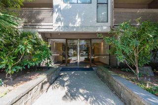 """Photo 2: 212 423 AGNES Street in New Westminster: Downtown NW Condo for sale in """"THE RIDGEVIEW"""" : MLS®# R2588077"""