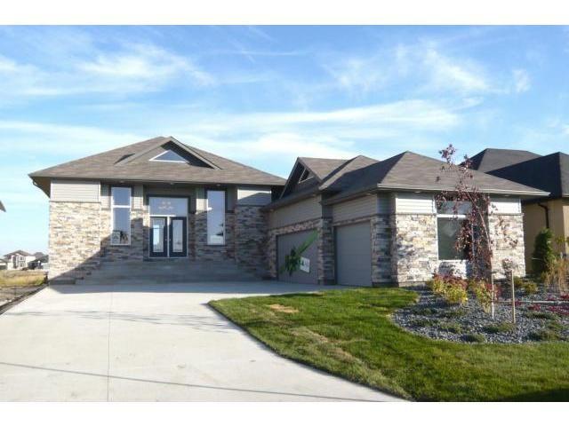 Main Photo: 26 Cypress Ridge Road in Winnipeg: Residential for sale : MLS®# 1200421