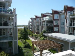 Photo 1: 330 4280 Moncton Street in The Village: Home for sale
