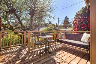 Photo 25: 1758 CHARLES Street in Vancouver: Grandview Woodland House for sale (Vancouver East)  : MLS®# R2570162