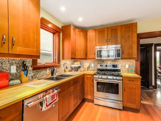 Photo 7: 1694 West 66th Avenue in Vancouver: Home for sale : MLS®# R2005876