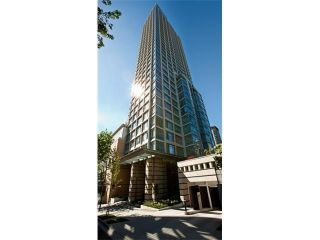 "Photo 1: 3101 1028 BARCLAY Street in Vancouver: West End VW Condo for sale in ""THE PATINA"" (Vancouver West)  : MLS®# V1031462"