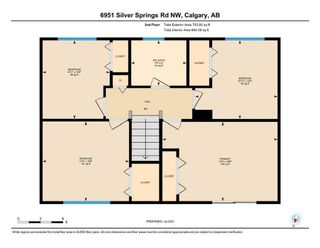 Photo 35: 6951 Silver Springs Road NW in Calgary: Silver Springs Detached for sale : MLS®# A1126444