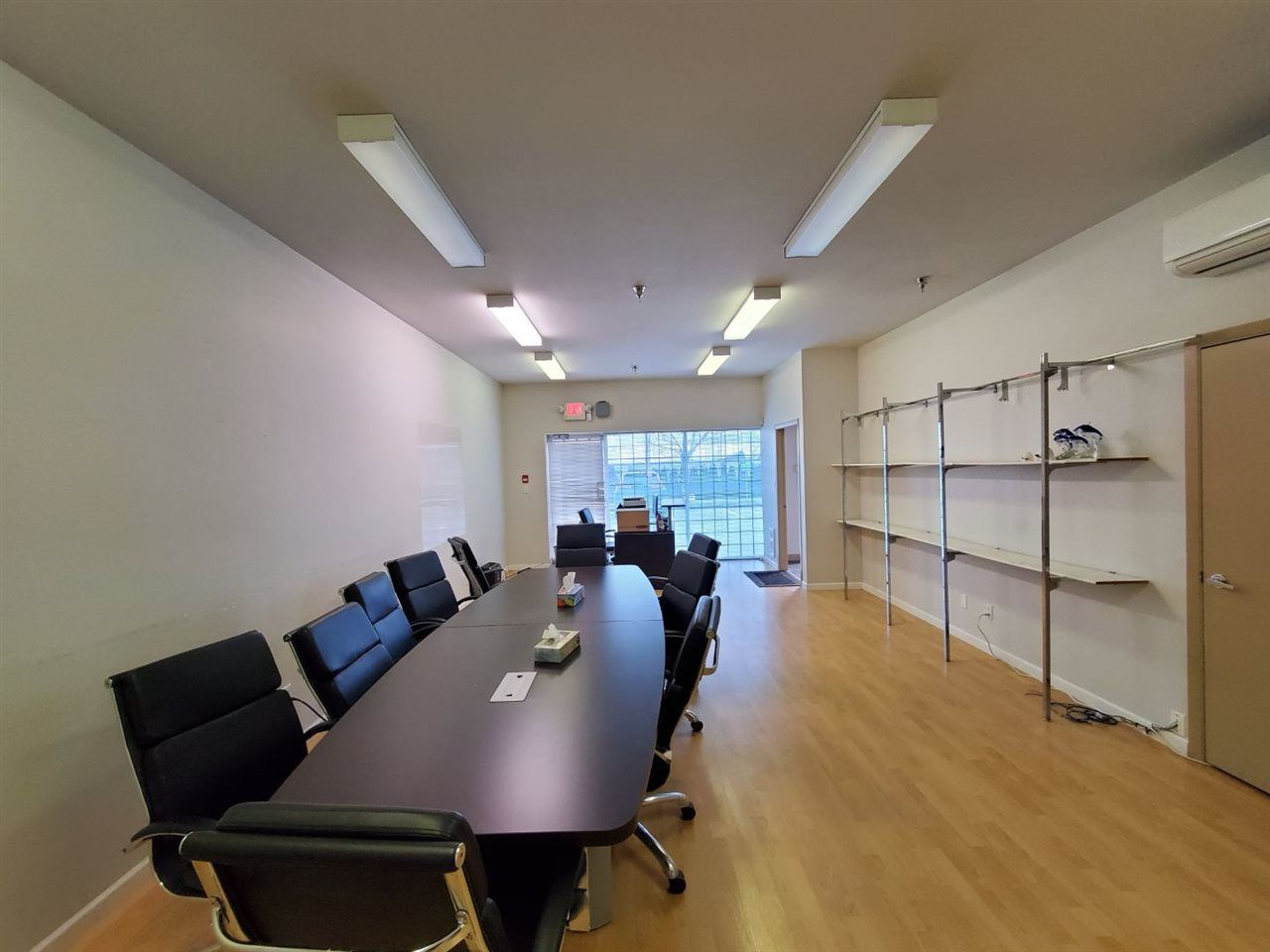 Main Photo: 125 13988 MAYCREST WAY in Richmond: East Cambie Industrial for lease : MLS®# C8029762