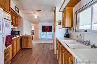 Photo 14: SANTEE Manufactured Home for sale : 2 bedrooms : 8712 N Magnolia #287