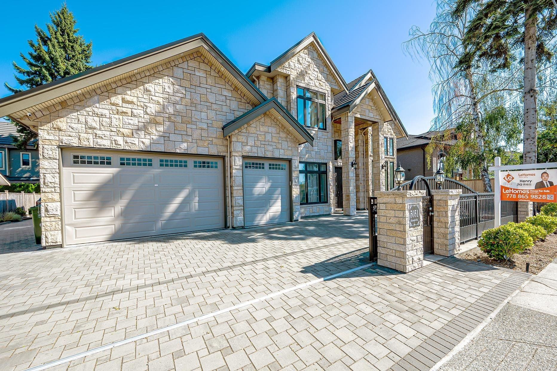 Main Photo: 5051 BLUNDELL Road in Richmond: Granville House for sale : MLS®# R2625542