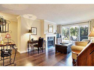 "Photo 5: 112 550 E 6TH Avenue in Vancouver: Mount Pleasant VE Condo for sale in ""Landmark Gardens"" (Vancouver East)  : MLS®# V1109766"