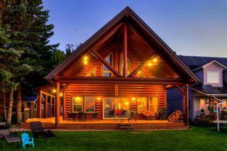 Photo 1: 963 1 Avenue N: Rural Parkland County House for sale : MLS®# E4241342