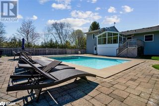 Photo 17: 252 LAKESHORE Road in Cobourg: House for sale : MLS®# 40161550
