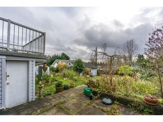 Photo 17: 6478 CLINTON Street in Burnaby: South Slope House for sale (Burnaby South)  : MLS®# R2125694