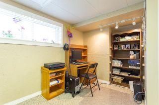 Photo 23: 4215 36 Avenue in Edmonton: Zone 29 House Half Duplex for sale : MLS®# E4246961