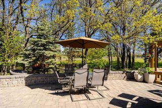 Photo 41: 825 Forbes Road in Winnipeg: South St Vital Residential for sale (2M)  : MLS®# 202114432