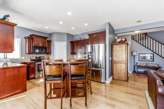 Photo 4: 100 Thornfield Close SE: Airdrie Detached for sale : MLS®# A1094943