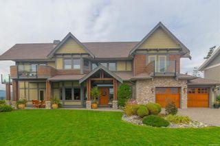 Photo 1: 2206 Woodhampton Rise in Langford: La Bear Mountain House for sale : MLS®# 886945