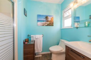 Photo 19: 34139 KING Road in Abbotsford: Poplar House for sale : MLS®# R2489865