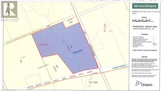 Photo 6: 0 HERRON Road in Grafton: Vacant Land for sale : MLS®# 40088658