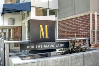 Photo 25: DOWNTOWN Condo for sale : 1 bedrooms : 800 The Mark Ln #608 in San Diego