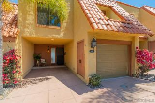 Photo 35: UNIVERSITY HEIGHTS Townhouse for sale : 3 bedrooms : 4490 Caminito Fuente in San Diego