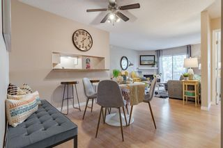 Photo 6: 206 55 Arbour Grove Close NW in Calgary: Arbour Lake Apartment for sale : MLS®# A1107182