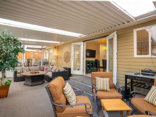 Photo 22: 4025 Magnolia Dr in : Na North Jingle Pot Manufactured Home for sale (Nanaimo)  : MLS®# 872265