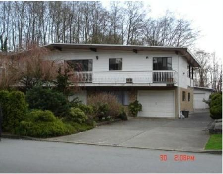 Main Photo: 7376 MONTECITO DR in Burnaby: House for sale (Montecito)  : MLS®# V639339