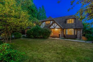 Main Photo: 1935 11TH Place in West Vancouver: British Properties House for sale : MLS®# R2605972