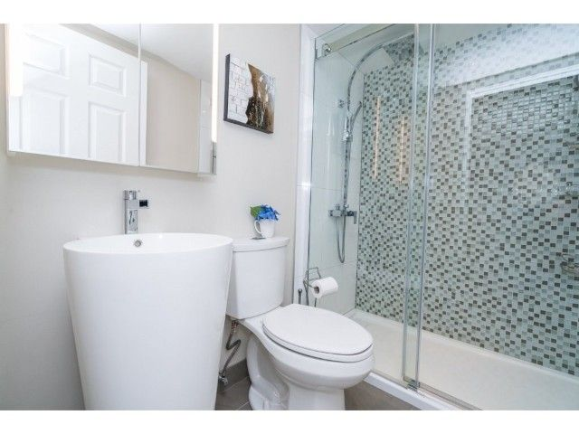 Photo 11: Photos: 3330 COBBLESTONE AV in VANCOUVER: Champlain Heights Townhouse for sale (Vancouver East)  : MLS®# R2195762