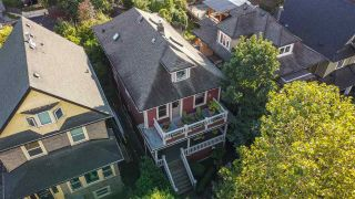 Photo 1: 1642 CHARLES STREET in Vancouver: Grandview Woodland House for sale (Vancouver East)  : MLS®# R2512942